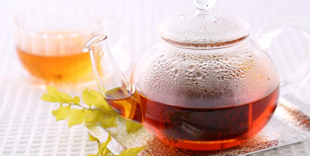 基本のHERB TEA